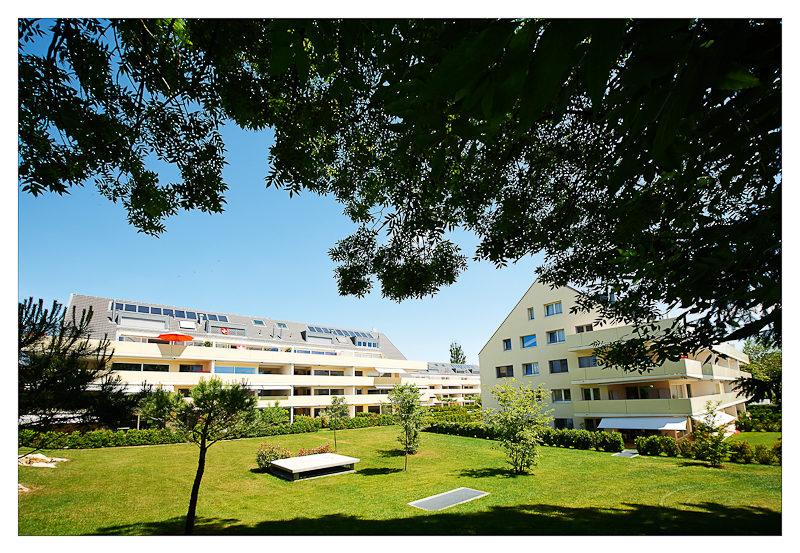 Appartement à louer à Cheseaux-sur-Lausanne