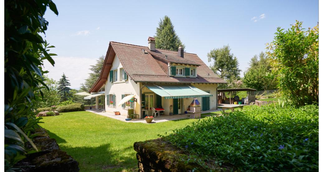 Cugy maison à vendre