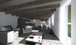 Appartement à vendre Villars-Tiercelin lot3