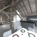 Appartement à vendre Villars-Tiercelin lot4