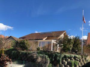 Villa individuelle - Gros-de-Vaud